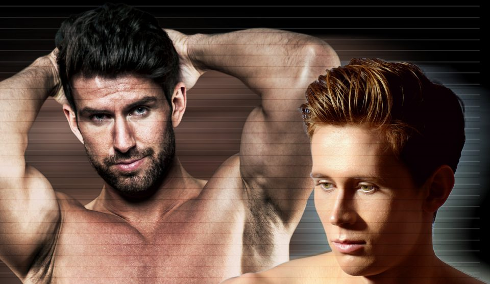 Erotic Gay Romance by RP Andrews